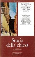 Storia della Chiesa [vol_10] / La Chiesa nel ventesimo secolo (1914-1975)