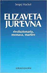 Copertina di 'Elizaveta Jur'evna'