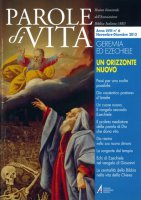 Parole di vita (2013) vol.6 (Novembre-Dicembre)