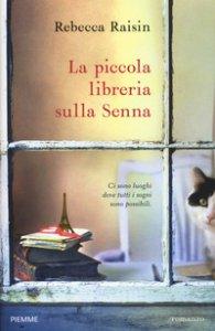 Copertina di 'La piccola libreria sulla Senna'