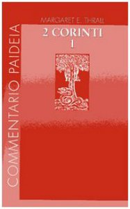 Copertina di 'Seconda Lettera ai corinti / Introduzione. Commento ai capp. 1-7'