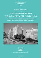 Il castello di Prato verso la metà del Novecento - Nannicini Sergio
