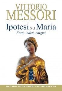 Copertina di 'Ipotesi su Maria. Edizione 2020'