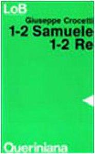 Copertina di '1-2 Samuele. 1-2 Re'