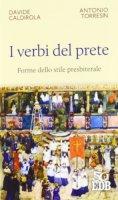 I verbi del prete - Caldirola Davide, Torresin Antonio
