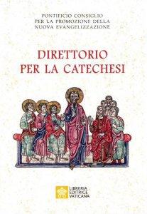 Copertina di 'Direttorio generale per la catechesi'