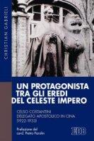 Protagonista tra gli eredi del Celeste Impero - Christian Gabrieli