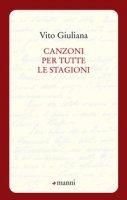 Canzoni per tutte le stagioni - Giuliana Vito
