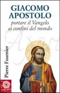 Copertina di 'Giacomo Apostolo'