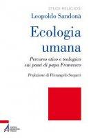 Ecologia umana - Leopoldo Sandonà