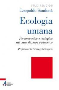 Copertina di 'Ecologia umana'
