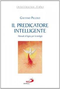 Copertina di 'Il predicatore intelligente'