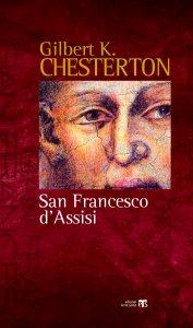 Copertina di 'San Francesco d'Assisi'