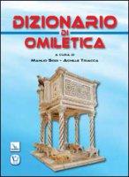 Dizionario di omiletica - vari Autori