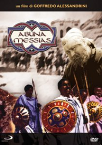 Copertina di 'Abuna Messias'