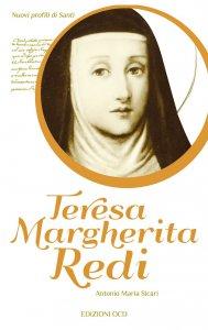 Copertina di 'Teresa Margherita Redi'