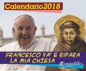 Francesco va' e ripara la mia Chiesa
