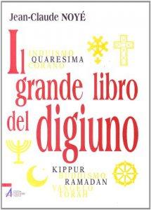 Copertina di 'Il grande libro del digiuno'