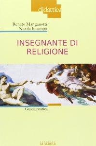 Copertina di 'Insegnante di religione'