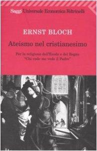 Copertina di 'Ateismo nel Cristianesimo'
