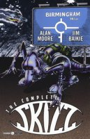 The complete Skizz - Moore Alan, Baike Jim
