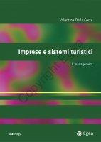 Imprese e sistemi turistici - Valentina Della Corte