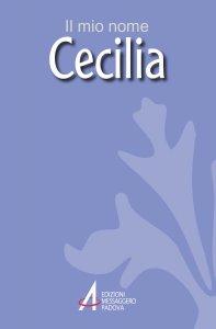 Copertina di 'Cecilia'