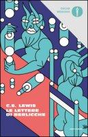 Le lettere di Berlicche - Lewis Clive S.