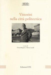 Copertina di 'Vittorini nella città politecnica'