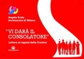 """""""Vi darà il Consolatore"""" - Angelo Scola"""