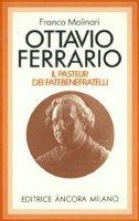 Ottavio Ferrario - Franco Molinari