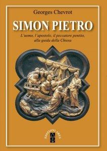 Copertina di 'Simon Pietro'