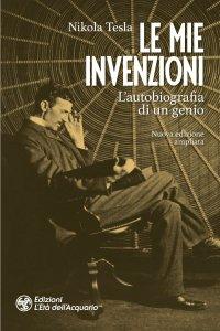 Copertina di 'Le mie invenzioni'