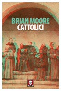 Copertina di 'Cattolici'
