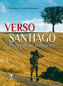 Copertina di 'Verso Santiago'