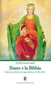 Copertina di 'Dante e la Bibbia'