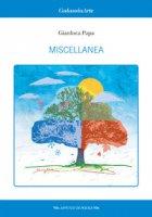 Miscellanea - Papa Gianluca