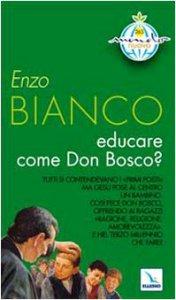Copertina di 'Educare come don Bosco?'