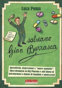 Copertina di 'Salviamo Gian Burrasca'