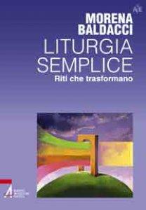 Copertina di 'Liturgia semplice'
