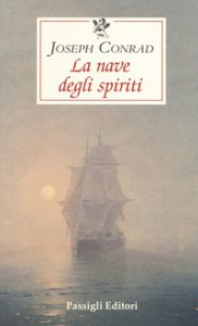 Copertina di 'La nave degli spiriti'