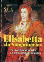 Elisabetta la sanguinaria - Sala Elisabetta
