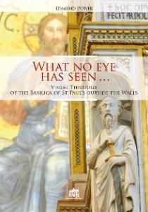 Copertina di 'What no eye has seen'