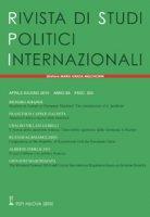 Rivista di studi politici internazionali (2016) vol.2