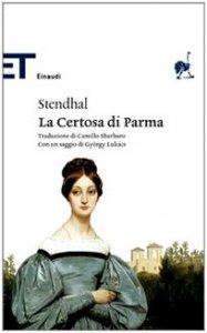 Copertina di 'La certosa di Parma'
