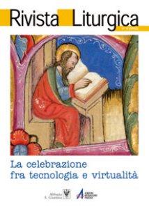 Rivista Liturgica 2012 - n. 5