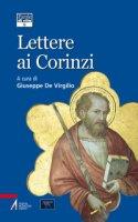 Lettere ai Corinzi - De Virgilio Giuseppe