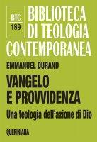 Vangelo e provvidenza - Emmanuel Durand