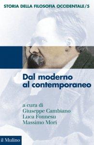 Copertina di 'Storia della filosofia occidentale vol.5'