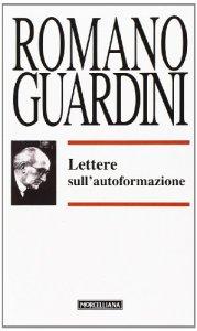 Copertina di 'Lettere sull'autoformazione'